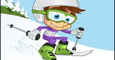 Ogłoszenie : wyjazd na narty