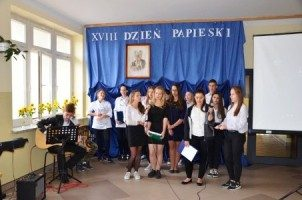XVIII Dzień Papieski – u mistrza Paderewskiego