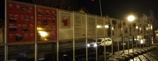 """Wystawa Instytutu Pamięci Narodowej """"Ojcowie Niepodległej"""" już w Ciężkowicach"""