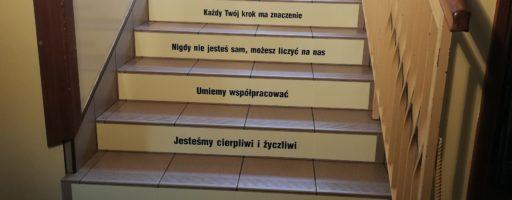 """Spacerując po szkole """"u mistrza Paderewskiego"""""""