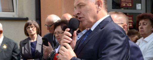 Uroczyste obchody 76. rocznicy ludobójstwa na Wołyniu i Kresach Południowo-Wschodnich II Rzeczypospolitej