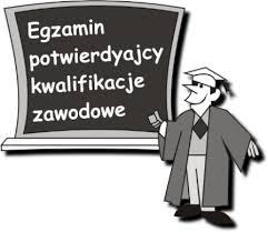 Informacja dotycząca egzaminów zawodowych w sesji I/II 2018 r.