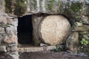 Ja jestem zmartwychwstaniem…