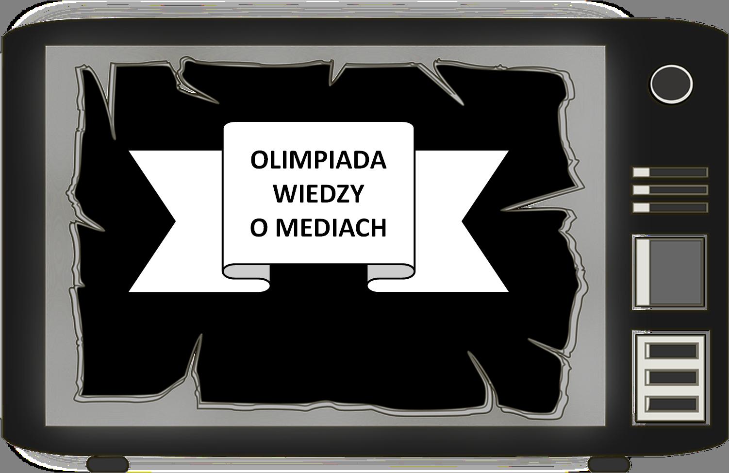 Udział naszej uczennicy w Olimpiadzie Wiedzy o Mediach