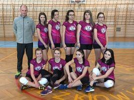 """Program """"Klub"""" 2018 w Uczniowskim Klubie Sportowym """"Cieszko"""""""