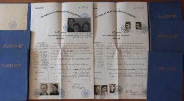 Paszporty Paragwaju – prawda o polskich dyplomatach…