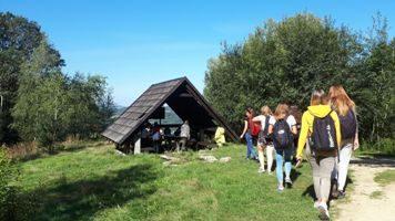 Parki krajobrazowe – warsztaty dla młodzieży