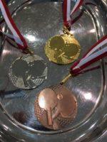 VIII Szkolny Turniej Tenisa Stołowego dla dziewcząt oraz chłopców