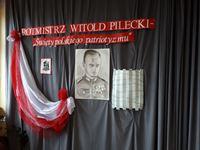 """Wykład pt. ,, Rotmistrz Witold Pilecki""""- Święty polskiego patriotyzmu"""