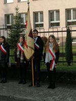 Gminne Obchody Święta Niepodległości w Ciężkowicach