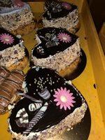 Słodka wycieczka  do Piekarni IWONA w Libuszy
