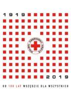 Odznaka Honorowa PCK III stopnia dla Pana Józefa Parysa