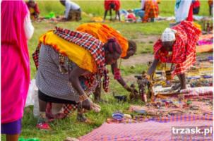Spotkanie z podróżnikiem: Kenia