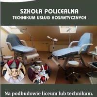 Szkoła Policealna – Technik usług kosmetycznych