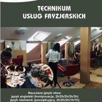 Technikum usług fryzjerskich