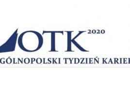 Ogólnopolski Tydzień Kariery 2020