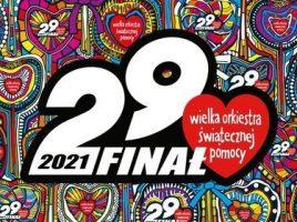 Wielka Orkiestra Świątecznej Pomocy 2021