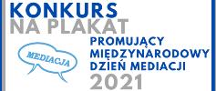 Konkurs na plakat promujący Międzynarodowy Dzień Mediacji – Ministerstwo Sprawiedliwości – Portal Gov.pl (www.gov.pl)
